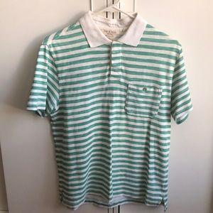 Rag and Bone Polo Shirt